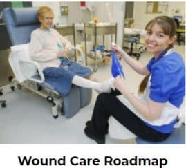Wound Care Roadmap
