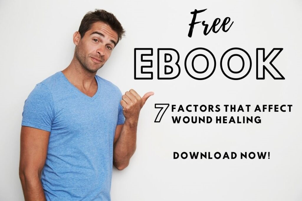 7 Factors that Affect Wound Healing